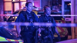 Fears London attack could