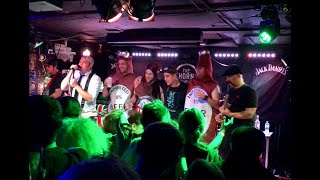 Zebrahead ~ Live At The Horn St. Albans 12-11-2018