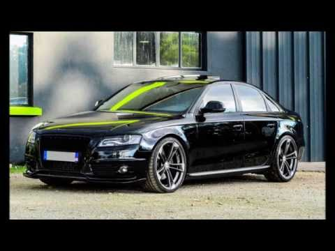 audi a4 b8 3 0 tdi s line stage 3 exhaust sound road. Black Bedroom Furniture Sets. Home Design Ideas
