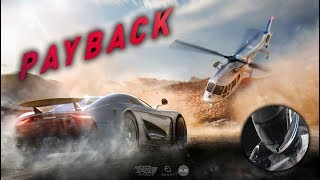 Need For Speed Payback - Не NFS - Просто Payback!