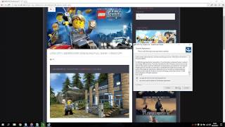 Download Lego City Undercover Full Version PC Game and Crack