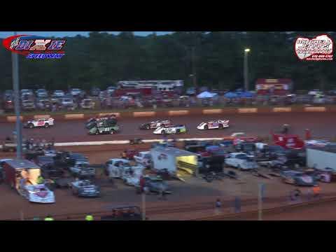 Sportsman Heats 1&2 Dixie Speedway 7/14/18!