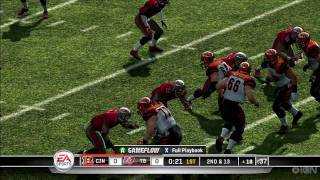 Gerald McCoy Highlights - Madden NFL 11