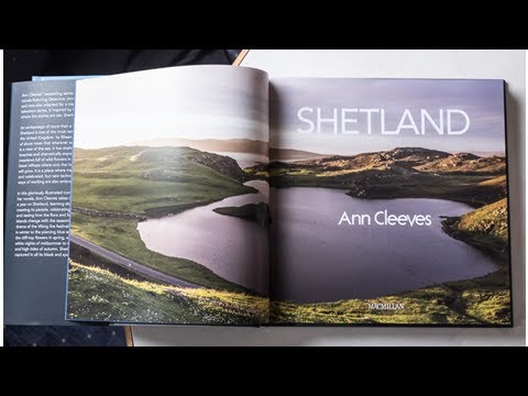 Ann Cleeves on the heartache behind writing the final Shetland book