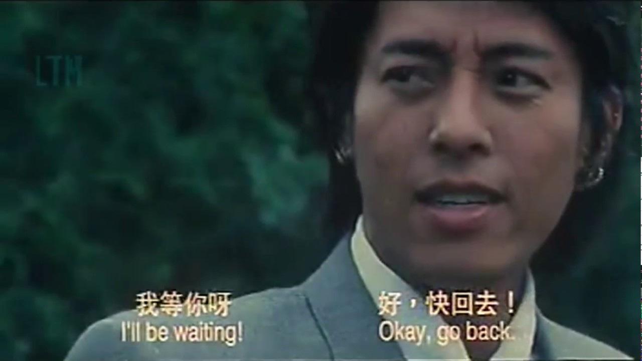 香港電影粵語 黑社會DOT COM 李修賢 呂頌賢 - YouTube