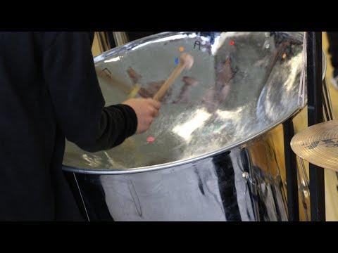 Lakanal Steel Band