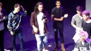 kian n jc don t try this at home   london 02   part 7
