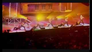 S Club 7 -08- 'S Club Party Live' [S Club Girls' Spotlight]