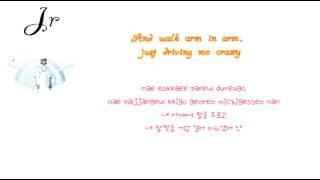 "GOT7 ""하지하지마(Stop stop it)"" [English Sub/Hangul/Romanization] Lyrics"