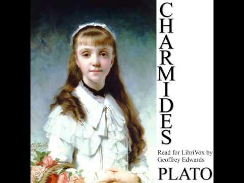 Charmides by Plato