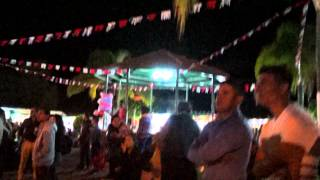 No me Pidas Perdon - Terrenal Tecnobanda - Fiestas Totolimispa 2014
