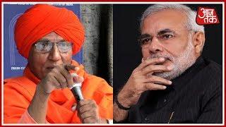 Swami Agnivesh Labels Modi Govt 'Danger For Democracy', Calls For Opposition Unity