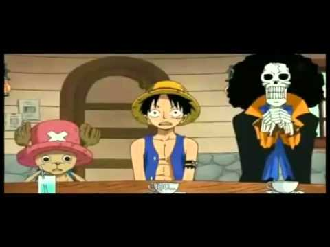 One Piece Movie 11