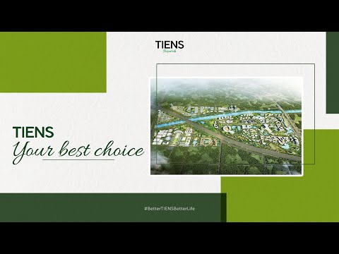 TIENS Your Best Choice