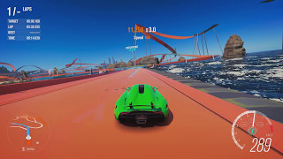 Forza Horizon 3 - Hot Wheels Goliath in under 6 minutes (clean) - S2 Class Time Attack