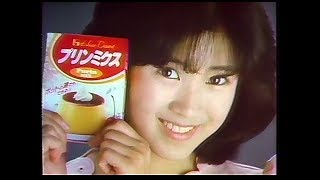 メモ※ 1986年3月 西村知美 録画:National NV-350 (SP)ノーマルトラッ...