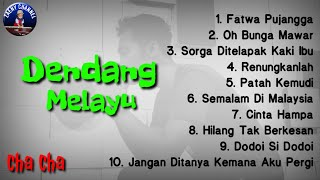 Download NONSTOP DENDANG MELAYU | COVER - CHA CHA
