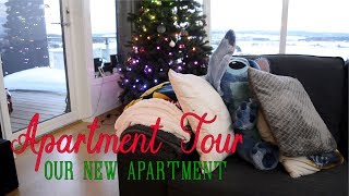 Apartment Tour | 55 m² - (600ft²) Apartment