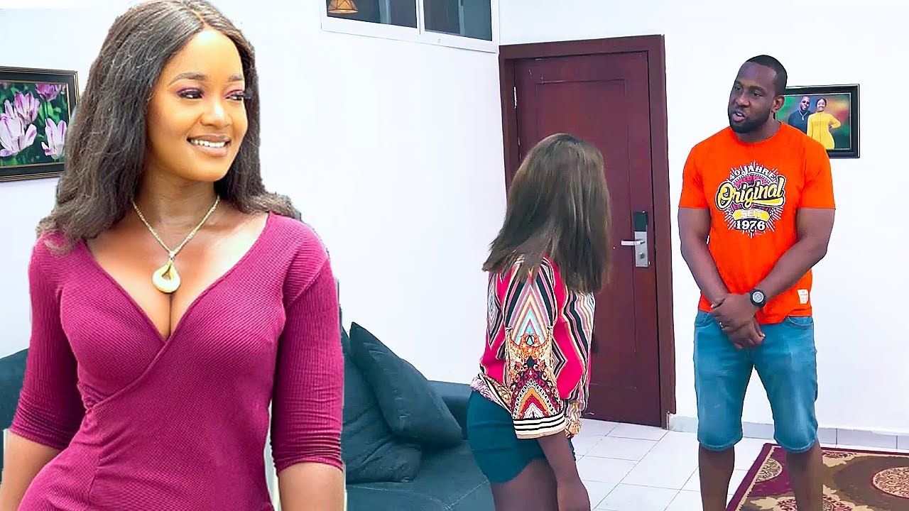 How The Arrogant Proud Billonaire Daughter Met A Poor Caring Driver That Humbled Her-Nigerian Movies