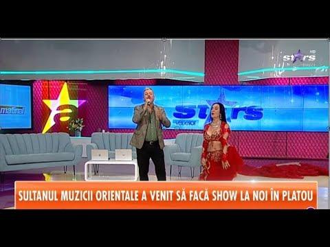 Gazi Demirel & Sema Yildiz Regina dansului oriental