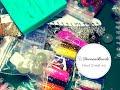 Haul Creativo 💖 Spacchettiamo insieme il pacchetto DoreenBeads!
