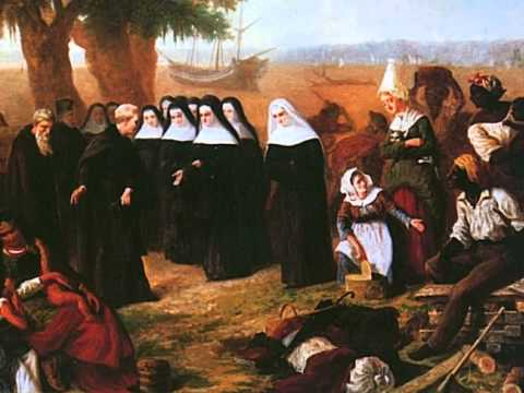 Ursuline Sisters of Mount Saint Joseph History