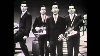 Ted Yates Pop Music Trivia - Bob Gaudio of The 4 Seasons
