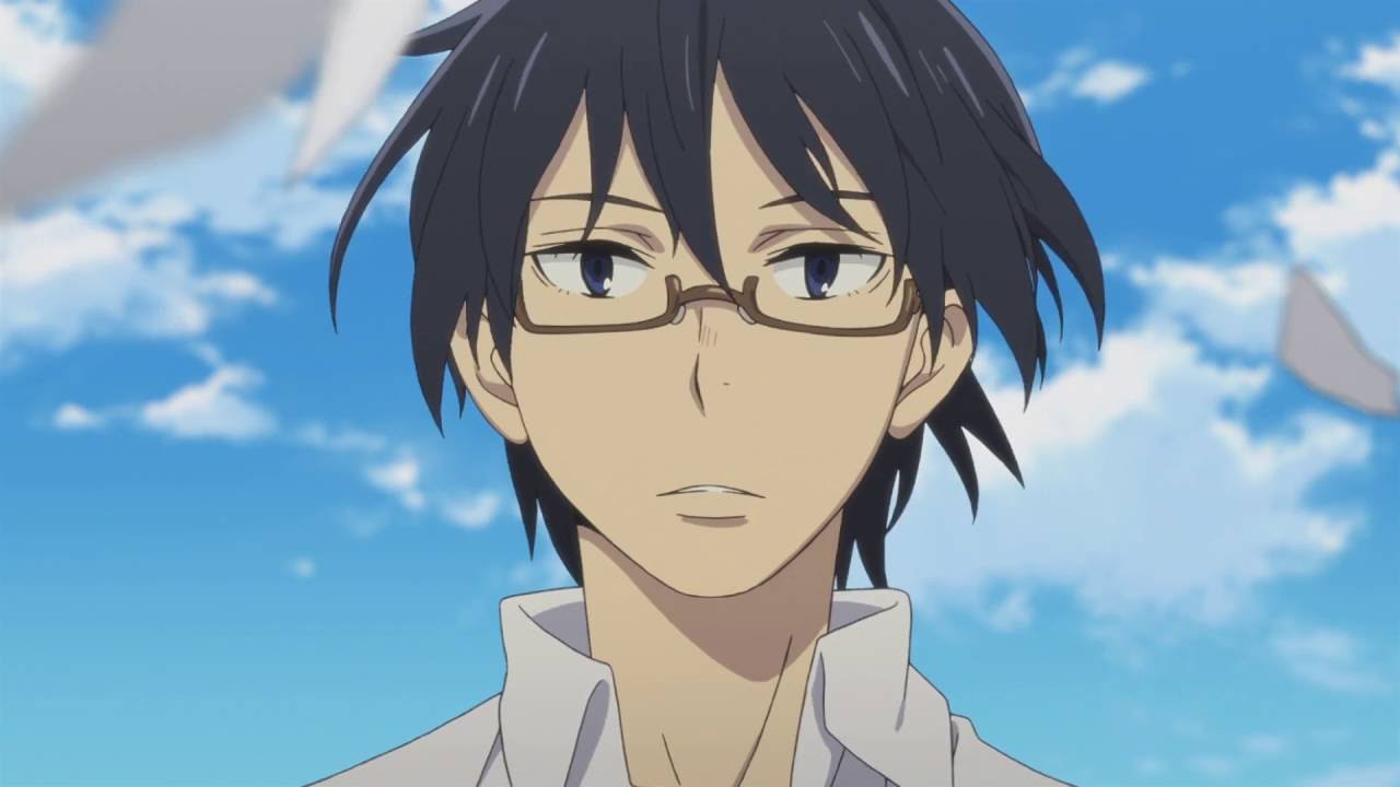 ERASED English Trailer - YouTube