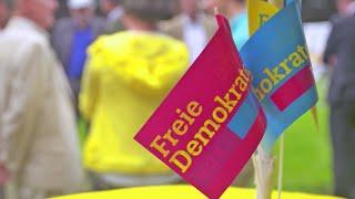 Die neue FDP: Altbewährtes frisch lackiert | Panorama | NDR