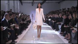 Akris Defile Spring/Summer 2010, Part 1 Thumbnail