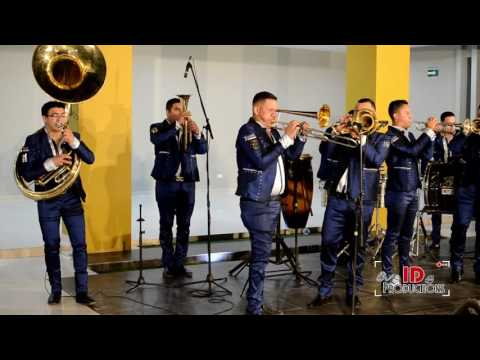 Banda Nuevo Imperio - Cuanto Me Gusta Este Rancho (En Vivo 2016)