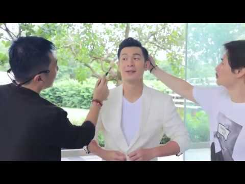 Beijing 101 Shaun Chen Video