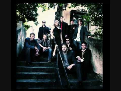 London Town Movie- Bellowhead