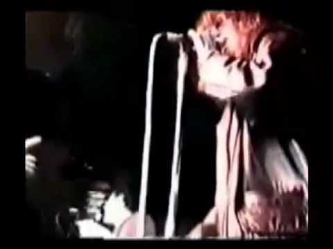 Joey Ramone - What A Wonderful World (live)