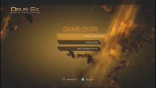 CptMLova tries to beat a boss in Deus Ex but it doesnt turn out so well Hilarity ensues Check out a similar review on Xmen Origins