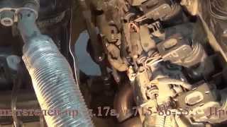 Катализатор BMW X5. Катализатор  BMW X5 в СПБ .(, 2014-09-11T06:52:16.000Z)