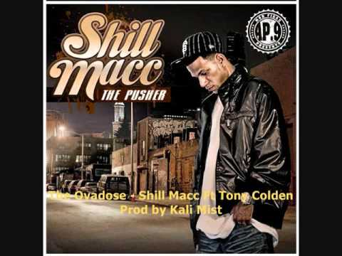 The Ovadose - Shill Macc ft Tony Colden.wmv