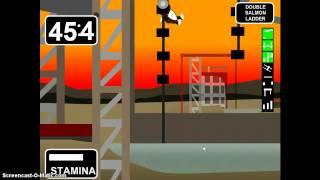Ninja Warrior 1 Stage 2 & 3