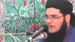 Jaanu tere pichy rulll ty gy aan par chas bhari ai ay MOlvi sahab Funny speech