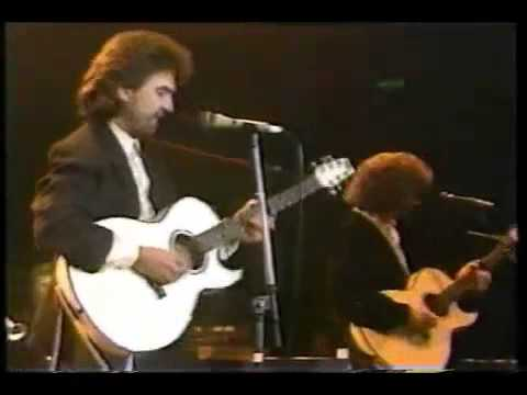 Prince's Trust - Here Comes The Sun- George Harrison