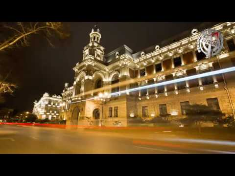 Baku Euro 2015 Promo Clip   Holiday Azerbaijan Travel Group
