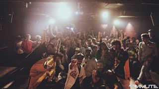 Real Dutty Beats 🐍⚔️ Mumbai Debut w/ MC Altaf, 7Bantai'z, Dopeadelicz, DJ Proof, Maharya
