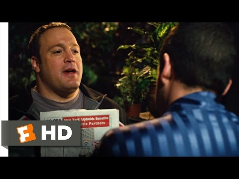 I Now Pronounce You Chuck & Larry (2/10) Movie CLIP - An Awkward Proposal (2007) HD Mp3