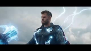 AVENGERS  ENDGAME 'Final Battle' Trailer NEW 2019 Leak clip of   Avanger Endgame  movie clip video