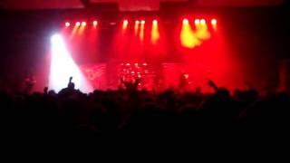 Machine Head - Beautiful Mourning, Festival Hall, March 25 2010, Melbourne, Australia