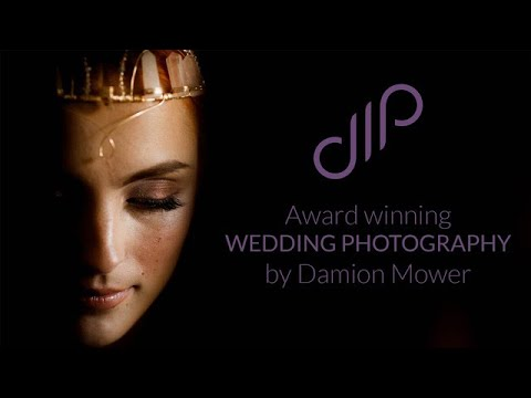 Buckinghamshire Wedding Photographer - Damion Mower