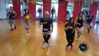 Bailemos - Grupo Extra - (Bachata) - Zumba Choreography - MYC