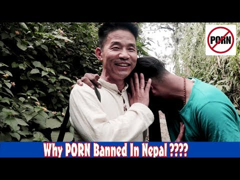 Why P**N Banned In Nepal ??? || Genuine answer thumbnail
