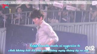 JUNHO (From 2PM) - I'M IN LOVE -Japanese ver.-