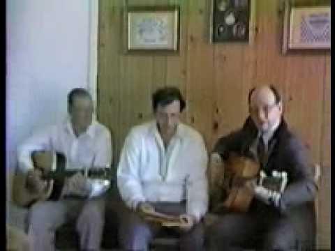 1 I still miss someone de Johnny Cash (cover )par les Williamson